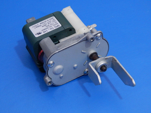 Frigidaire SxSide Refrigerator LGHC2342LF2 Ice Dispenser Auger Motor 241676201