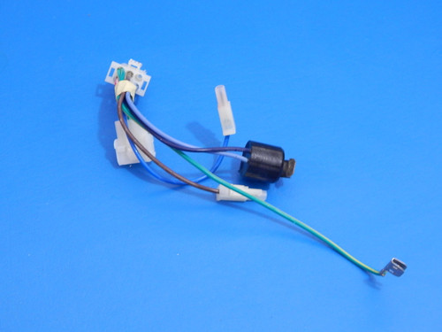 Frigidaire Side By Side Refrigerator LFUS2613LP0 Defrost Thermostat