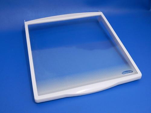 Frigidaire Side By Side Refrigerator FRS6LF7JB3 Sliding Glass Shelf 240350108
