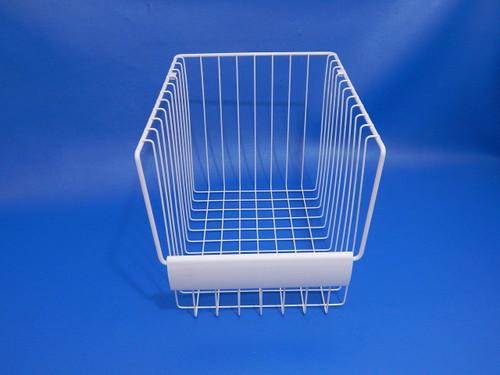 Frigidaire Side By Side Refrigerator FRS6LF7JB3 Upper Freezer Bin 240530504