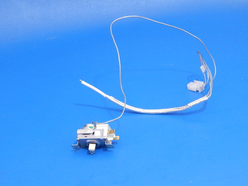 Frigidaire Side By Side Refrigerator FRS6LF7JB3 Freezer Thermostat 5304429602