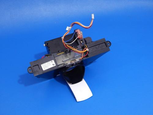 Frigidaire Gallery SxSide Refrigerator FGUS2632LP0 Dispenser Module 241753409
