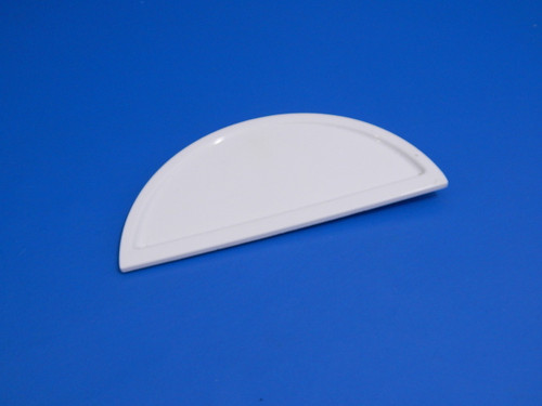 Frigidaire Gallery SxSide Refrigerator FGUS2632LP0 Dispenser Drip Tray 242092401