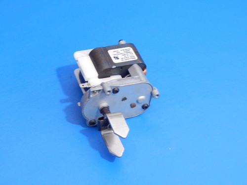 Gibson Side By Side Refrigerator GRS23F5AQ1 Ice Dispenser Auger Motor 240326901