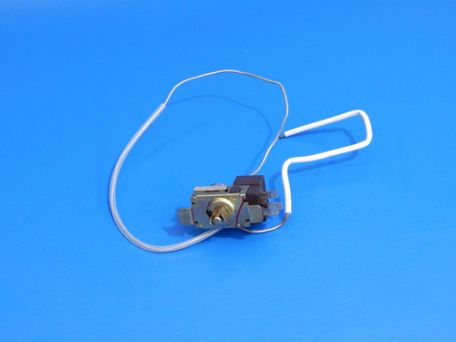 Gibson Side By Side Refrigerator GRS23F5AQ1 Fridge Thermostat 240375902