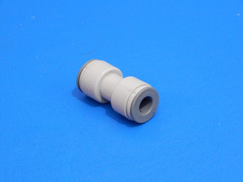"""Gibson Side By Side Refrigerator GRS23F5AQ1 5/16"""" Water Line Coupling Fitting"""