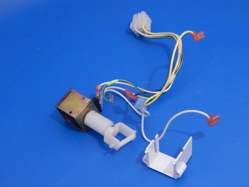 Whirlpool Side By Side Refrigerator ED2CHQXKB00 Ice Dispenser Solenoid 2152713