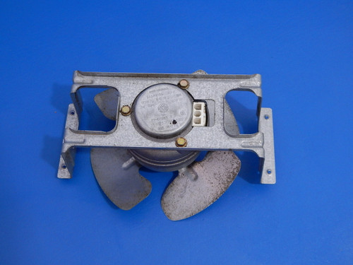 Whirlpool Side By Side Refrigerator ED2CHQXKB00 Condenser Fan 2188537