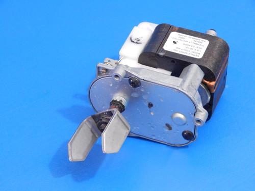 Frigidaire Side/Side Refrigerator FRS26ZTHB3 Ice Dispenser Auger Motor 218980701