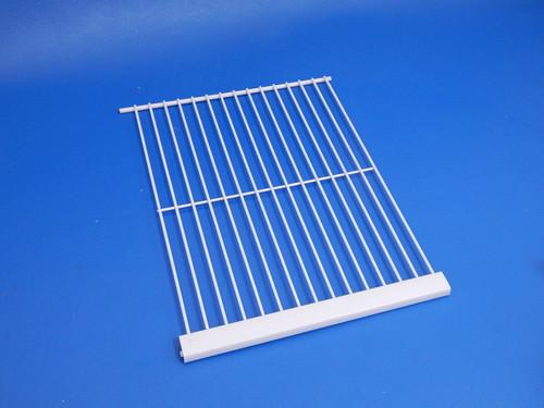 Frigidaire Side By Side Refrigerator FRS26R4CW0 Lower Freezer Shelf 240338802