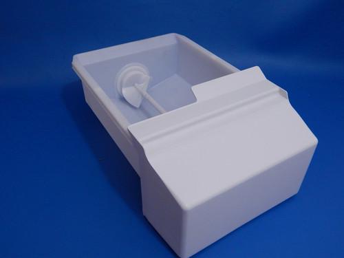 Kenmore Coldspot Side X Side Refrigerator 10654592400 Ice Bucket Bin WPW1031230