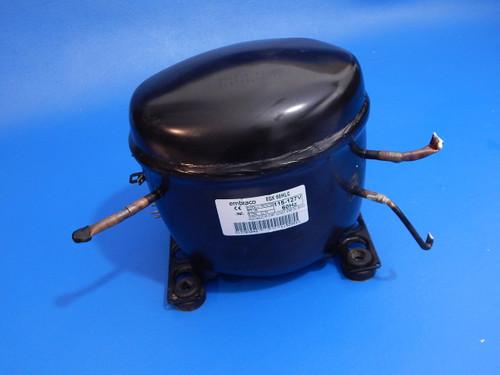 Whirlpool Side/Side Refrigerator WRS322FNAH01 Embraco R134a Compressor EGX 60HLC