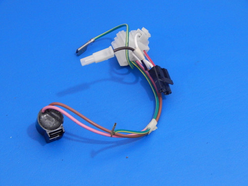 Whirlpool Side By Side Refrigerator GD5RVAXVY00 Defrost Thermostat W1029815