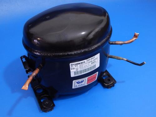Whirlpool Side/Side Refrigerator GD5RVAXVY00 Embraco R134a Compressor EGZS 80HLP