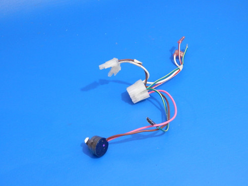 Whirlpool Side By Side Refrigerator ED5FTGXKQ00 Defrost Thermostat 2206504