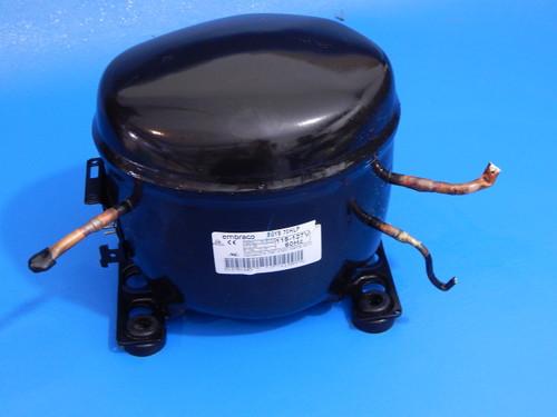 Whirlpool SxSide Refrigerator WSF26C3EXW01 Embraco R134a Compressor EGYS 70HLP