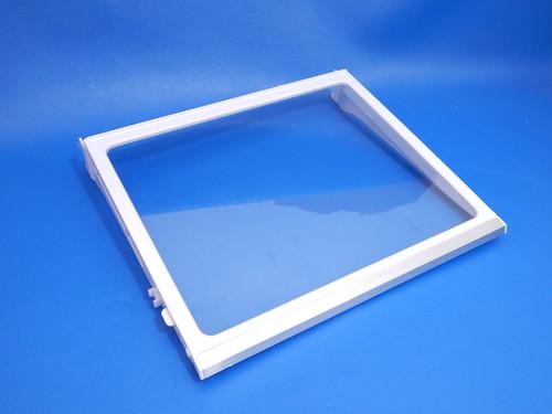 Samsung 4 Door Refrigerator RF22K9581SG Glass Shelf DA97-15368B