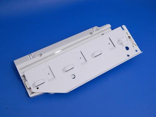GE 3 Door Refrigerator PFSS5NJWA Freezer Bin Left Slide WR02X12375 WR17X12250