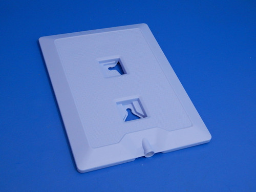 Samsung 4 Door Refrigerator RF22K9581SG Ice Pack Shelf DA97-16132A