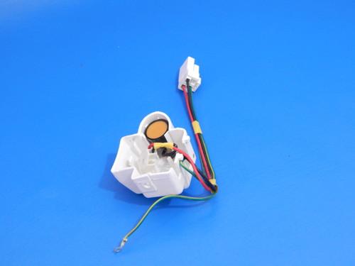 LG 3 Door Refrigerator LFX31925ST/00 Compressor Overload Protector 6750CL0001D