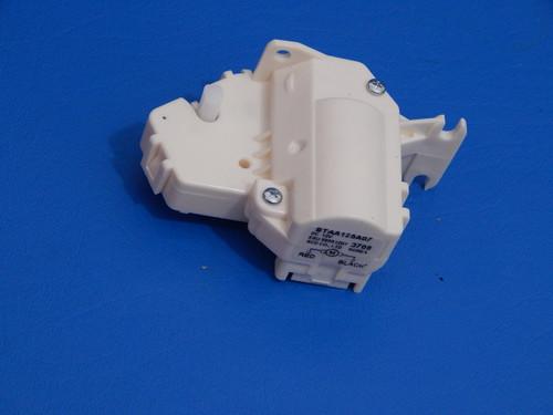 LG Bottom Mount Refrigerator LFX31925ST Dispenser Motor EAU59551202