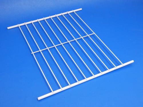 Whirlpool Side/Side Refrigerator ED5VHEXVB09 Freezer Wire Shelf 15 1/2 x 13 5/8
