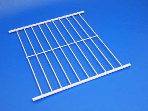 Whirlpool Side/Side Refrigerator ED5VHEXVB09 Lower Freezer Shelf 13 1/2 x 12 5/8