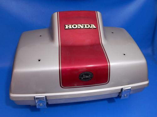 1987 Honda Goldwing GL1200 Luggage Trunk 81111-MG9-770Z