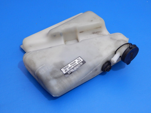 1987 Honda Goldwing GL1200 Coolant Reservoir Tank 19101-MG9-950