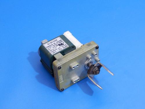 Frigidaire SxSide Refrigerator FRS23KF5CW3 Ice Dispenser Auger Motor 241551501