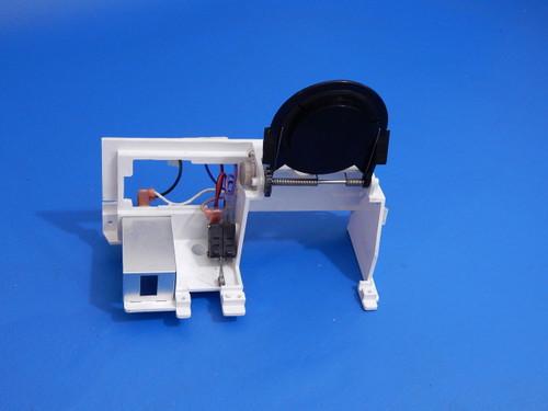 Frigidaire Side By Side Refrigerator FRS23KF5CW3 Dispenser Bracket Ice Door