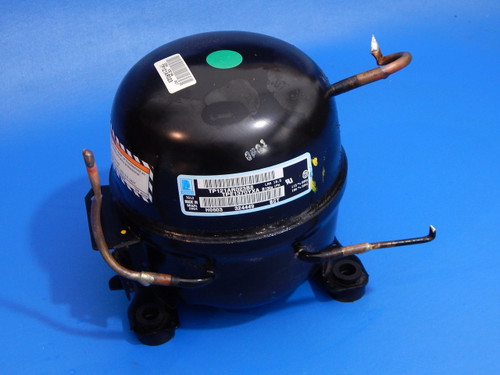 Frigidaire Side By Side Refrigerator FRS23KF5CW3 R134a Tecumseh Compressor