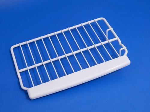 GE Profile Side By Side Refrigerator PSI23MGMB Freezer Wire Shelf WR71X10295