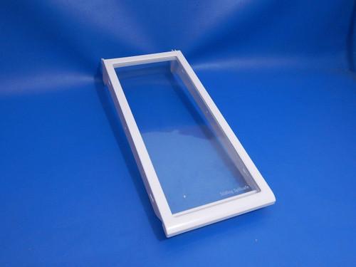 Frigidaire 3 Door Refrigerator LFHB2741PFAA Narrow Sliding Glass Shelf 242068702