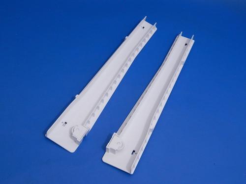 Frigidaire 3 Door Refrigerator LFHB2741PFAA Crisper Slides 242067901 242067801