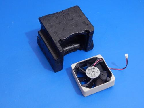 Frigidaire 3 Door Refrigerator LFHB2741PFAA Ice Maker Evaporator Fan 242119401
