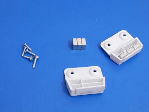 Frigidaire 3 Door Refrigerator LFHB2741PFAA Door Magnets 241779101 242291001
