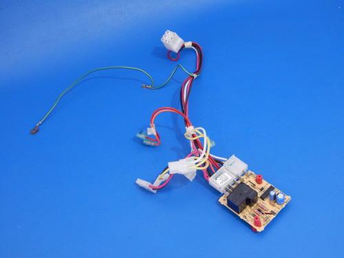 Whirlpool SxSide Refrigerator ED2KHAXVB01 Defrost Control Board 2303824 2310533
