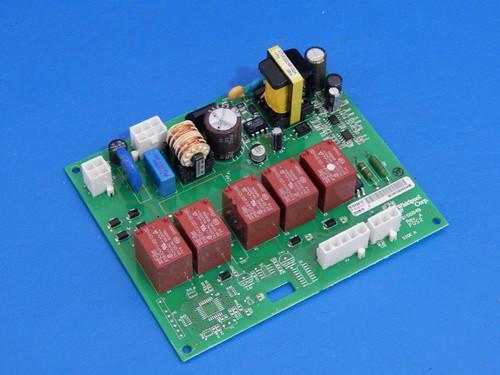 Whirlpool Side By Side Refrigerator ED2KHAXVB01 Electronic Control Board 2322572