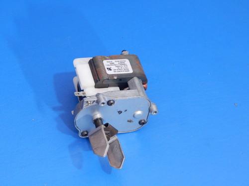 Frigidaire Side/Side Refrigerator FRS23R4AQ6 Ice Dispenser Auger Motor 240326901