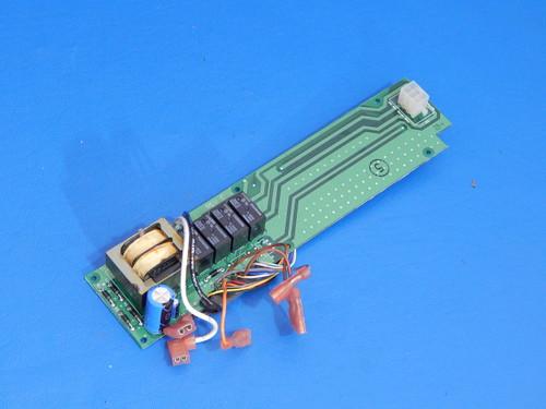 Frigidaire Side/Side Refrigerator FRS23R4AQ6 Dispenser Control Board 5304421827