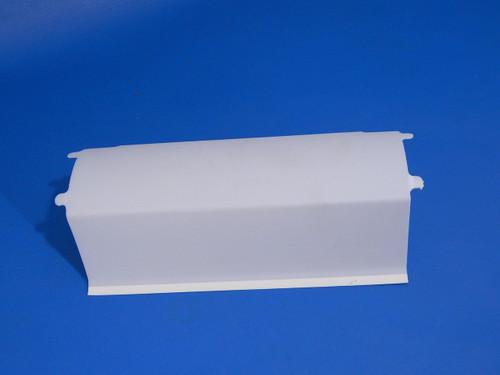 Whirlpool Side By Side Refrigerator GSF26C4EXB02 Freezer Light Lens W10269101