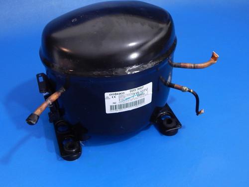 Whirlpool SxSide Refrigerator GSF26C4EXB02 R134a Embraco Compressor EGYS 70HLP
