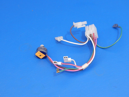 Whirlpool Gold Side By Side Refrigerator GS5SHAXNB00 Defrost Thermostat 2188824