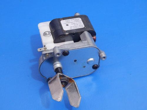 Frigidaire Side/Side Refrigerator FRS20ZRGW8 Ice Dispenser Auger Motor 218980501