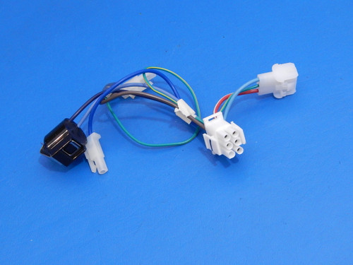 Frigidaire Side By Side Refrigerator LFSS2312TP0 Defrost Thermostat