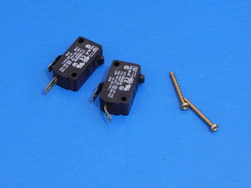 Frigidaire Side By Side Refrigerator FRS26HF5AB0 Dispenser Switches 241689101