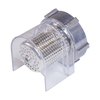 Grating Attachment