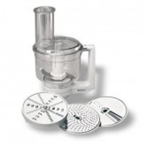 Food Processor (Compact)