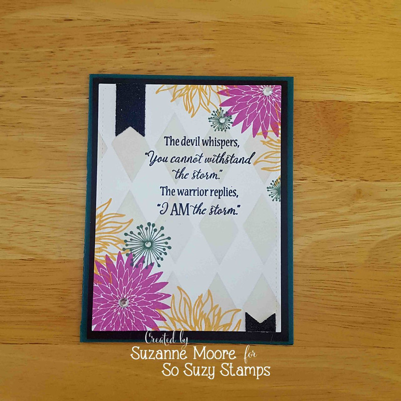 Chrysanthemum Solid